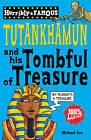 Tutankhamun and His Tombful of Treasure by Michael Cox (Paperback, 2012)