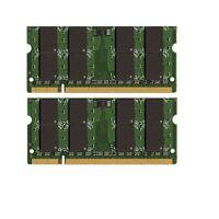 8gb (2x4gb) Ddr2-800 Sodimm Laptop Memory Pc2-6400
