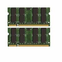 8gb (2x4gb) Ddr2-800 Sodimm Laptop Memory Pc2-6400