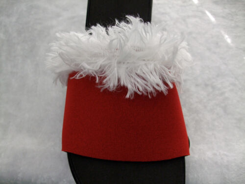 """Onesole Interchangeable Tops /""""Santa Top/""""  CLOSE OUT"""