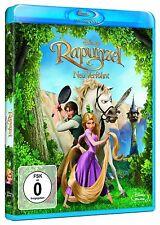 Disney - Rapunzel - Neu verföhnt auf Blu Ray NEU+OVP