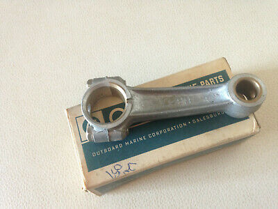 Johnson Evinrude 70 HP Connecting Rod 395854