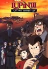 Lupin The 3rd Alcatraz Connection Region 1 DVD