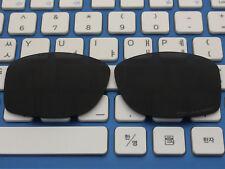 Black Polarized Lenses for-Oakley Jupiter Factory Lite Sunglasses OO4066 5d73dcc7e3