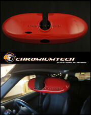 MK2 MINI Cooper/S/ONE R52 R55 R56 R57 R60 R61 RED Rear View MIRROR Cover