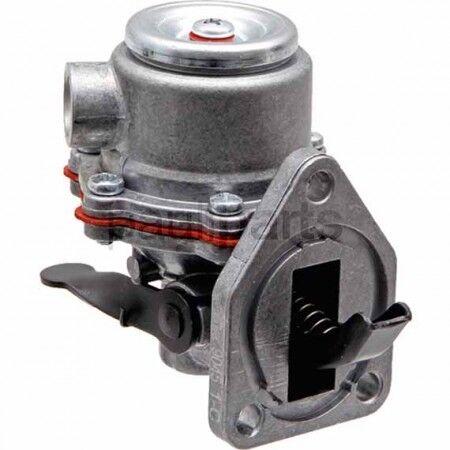 Deutz Membran-Förderpumpe F6L 912 F3L 912 Pumpe Kraftstoffförderpumpe