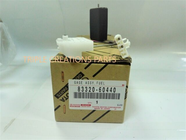 For Toyota Genuine Fuel Tank Sending Unit 8332060440