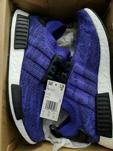 adidas nmd r1 primeknit - hombre zapatos