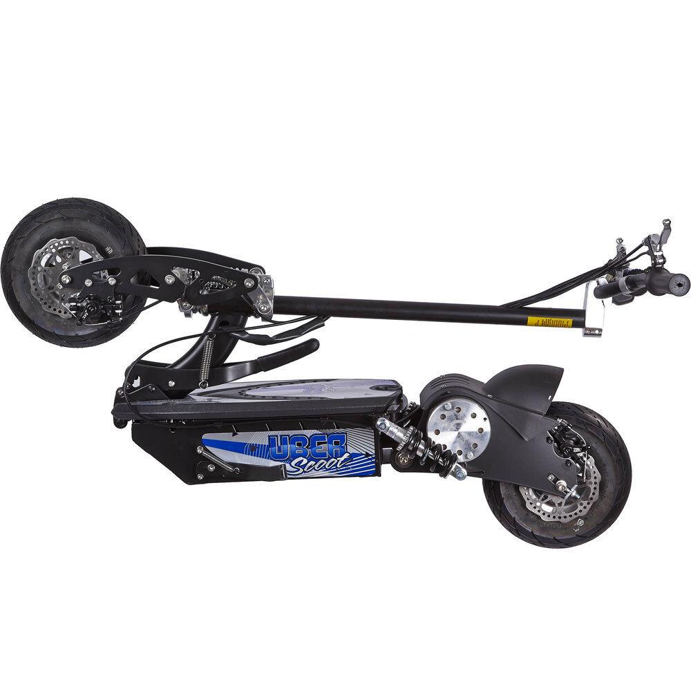 UberScoot EVO 1000w 36v Electric Scooter Power Board Evo-1000 EV Kid Adult Stand