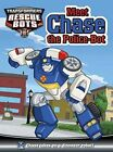 Meet Chase the Police Bot by Autumn Publishing Ltd (Paperback, 2014)