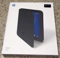 Genuine Hp Touchpad Tablet Case Folio Fb343aaac3 Sealed Official Original