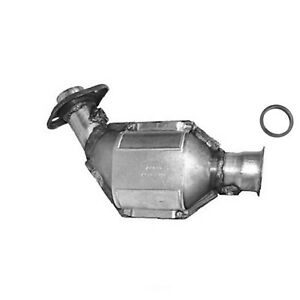 Catalytic Converter-Direct Fit Rear Eastern Mfg fits 02-03 Jeep Liberty 3.7L-V6