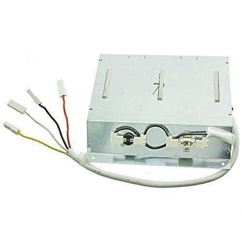 Riscaldatore Elemento /& Termostati per Candy GOC58F-80 Asciugatrice GOC580C-80 GOC590C