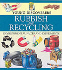 Rubbish and Recycling by Sally Morgan, Rosie Harlow (Paperback, 1995)