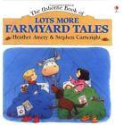 Farmyard Tales Readers: Lots More Farmyard Tales by Usborne Books Staff (1998, Hardcover)