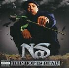 Hip Hop Is Dead 0602517028296 by NAS CD