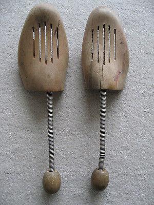 Hako Schuhspanner aus Holz, Größe 42/43, Schuhformer, Schuhdehner, Schuhweiter