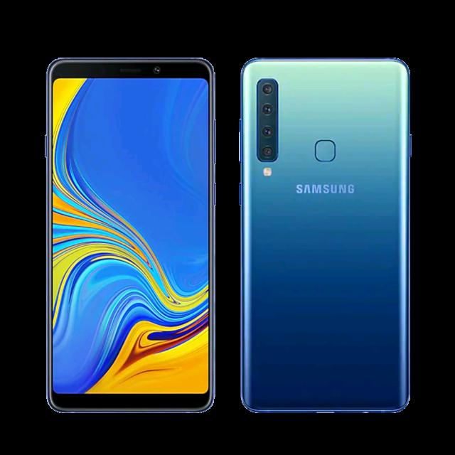 Samsung Galaxy A9 2018 A9200 Ds 128gb 6gb Unlocked Smartphone Blue Qq For Sale Online Ebay
