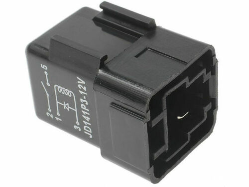 For 1986-1989 Chevrolet Camaro Blower Motor Relay SMP 93991CZ 1991 1988 1987