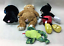 thumbnail 2 - TY Beanie Babies; Croacks, Tracey, Whittle & Mickey Mouse 4 Total