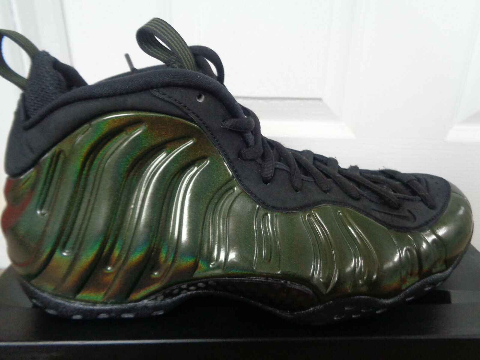 021d67978ce1 Nike Nike Nike Air Foamposite One trainers shoes 314996 301 eu 42.5 us 9  NEW+