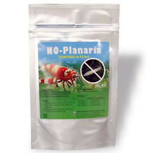 Genchem-No-Planaria-Natural-Planaria-amp-Hydra-Killer-Shrimp-Safe