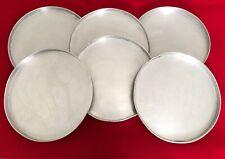 Pizza Pan 16 Round X 1 Deep American Metalcraft Ha41016 Aluminum 18 Gauge