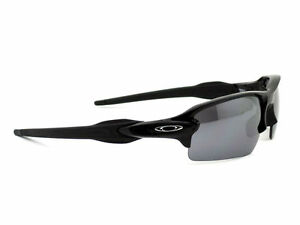 c80f492f4b Oakley Sunglasses Flak Jacket 2.0 9295-19 Black Iridium Clearance ...