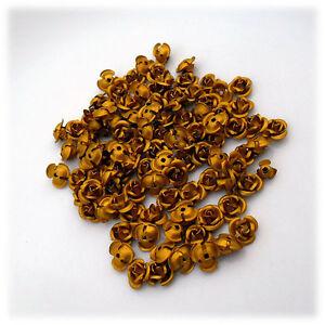 90-perles-fleurs-roses-metal-aluminium-6mm