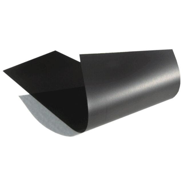 Flexible Magnetic Sheet 4x12
