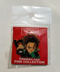 NEW Demon Slayer Kimetsu no Yaiba Pins Button RENGOKU KYOJURO Jump Shop LIMITED