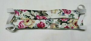 Handmade-Charity-Cotton-Face-Mask-Floral