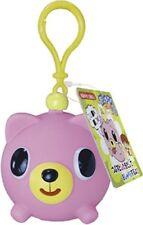 Rabbit Oshaberi Doubutsu Squeaking Squishy Press Animal Ball Toy Cute
