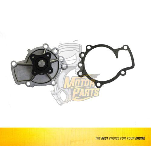 Water Pump Fits 91-01 Nissan Infiniti G20 200SX Sentra 2.0 L DOHC SR20DE