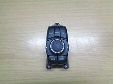 BMW 1 3 SERIES F20 I DRIVE CONTROLLER CONTROL SWITCH UNIT ZE926170403 033623101