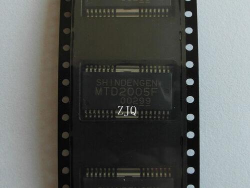 Brand New SHINDENGEN MTD2005F HSOP-28 IC