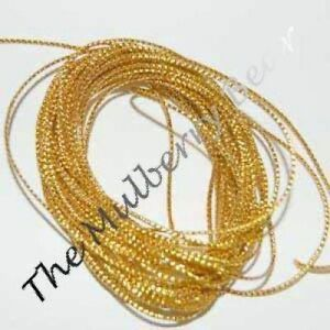 6-Yds-Lt-Weight-Gold-CORD-for-Card-Embellishments-1-16-034