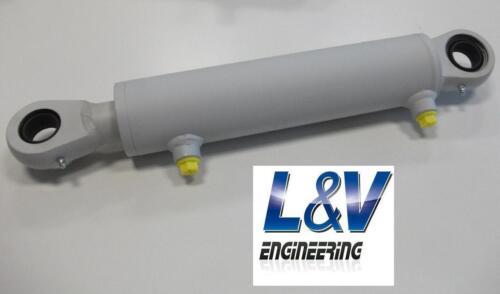 Gesamtlänge 605mm EBM 537 Zylinder Stempel ToP! Hydraulikzylinder 60//40 300 Hub