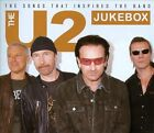 The U2 Jukebox: The Songs that Inspired the Band [Slipcase] by U2 (CD, Nov-2010, Chrome Dreams (USA))