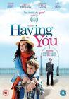 Having You (DVD, 2014)