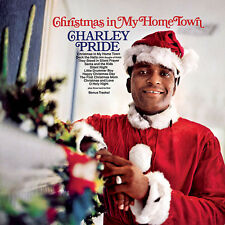 Christmas In My Home Town [Bonus Tracks] - CHARLEY PRIDE / Charlie Pride New CD
