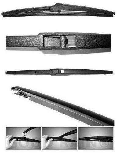 350 mm 1 Satz Scheibenwischer für HYUNDAI SANTA FE Scheibenwischer 600//450 mm