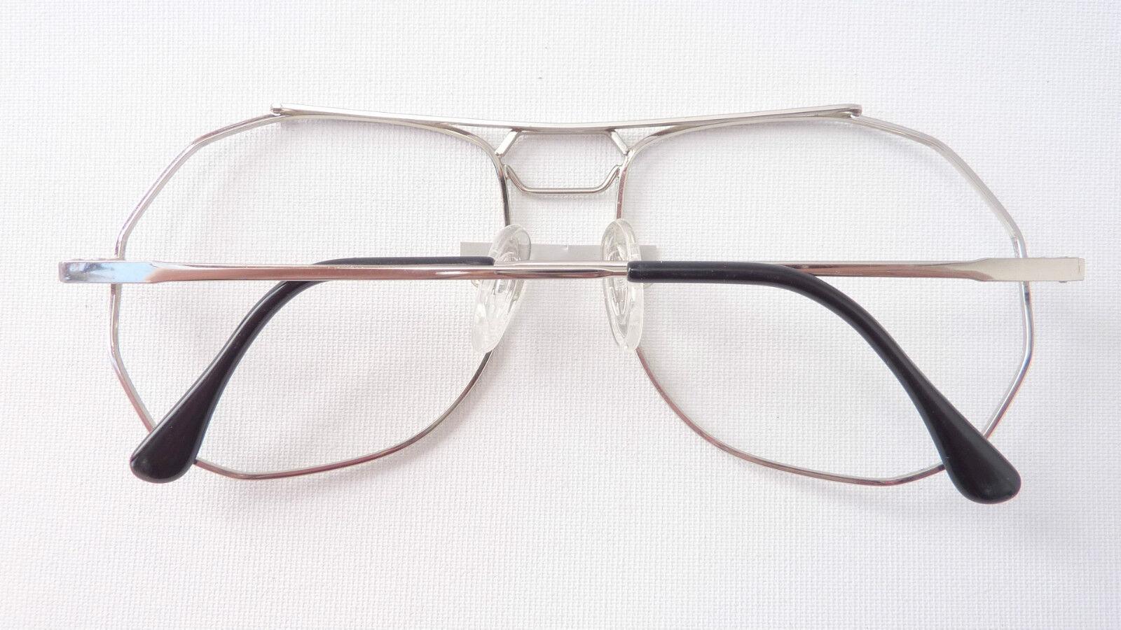 Vintage Brillen ausgefallenes Design Design Design Form Nouvelle Ligne Damen Brille Grösse M   Fairer Preis    Überlegen      47bcdf