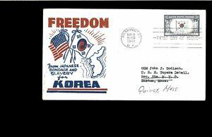 1943-FDC-Overrun-Nations-Washington-DC
