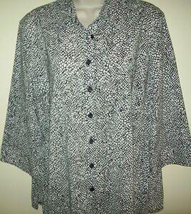 Noni-B-shirt-blouse-Size-14-polyester-elastane
