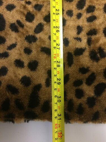 Size £65 In Billie Rrp The Print Faiers 8 Style Fur E125 Coat Brown Leopard Faux OvBrAqwO