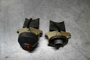 2001-01-SEADOO-GTX-947-EXHAUST-POWER-VALVE-4699