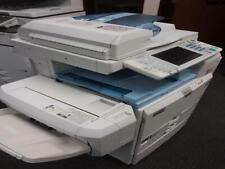 Ricoh Aficio Mp C3001g Tabloid Color Copier Printer Scanner