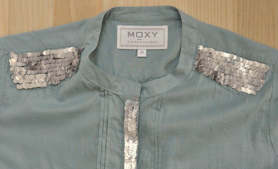 Skjorte, MOXY, str. 36