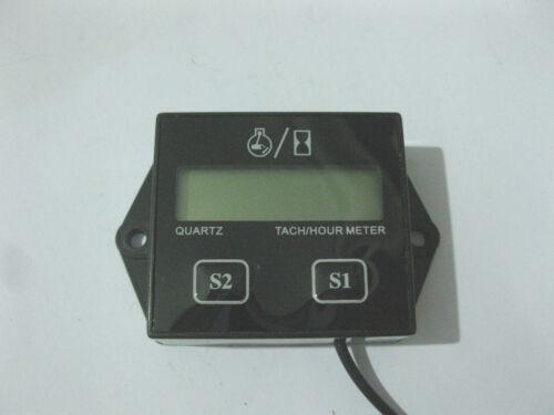 Hour Meter Tachometer For Honda CR CRF TRX EX ATC XR XL 250 450EX Rancher Elite